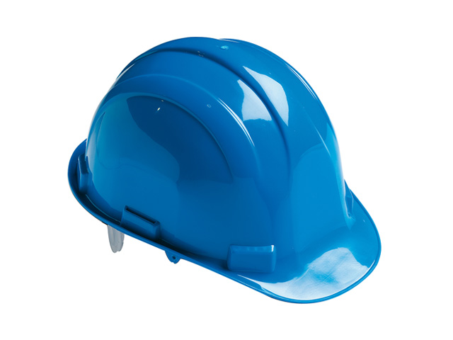 Cascos proteccion laboral