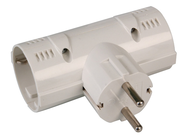 Adaptador multiple