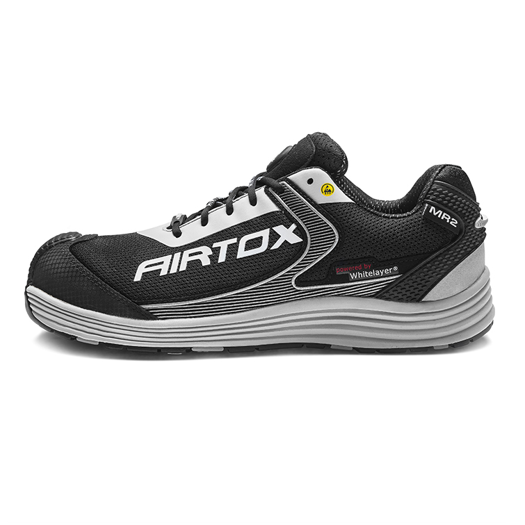 AIRTOX Zapatillas de seguridad MR2