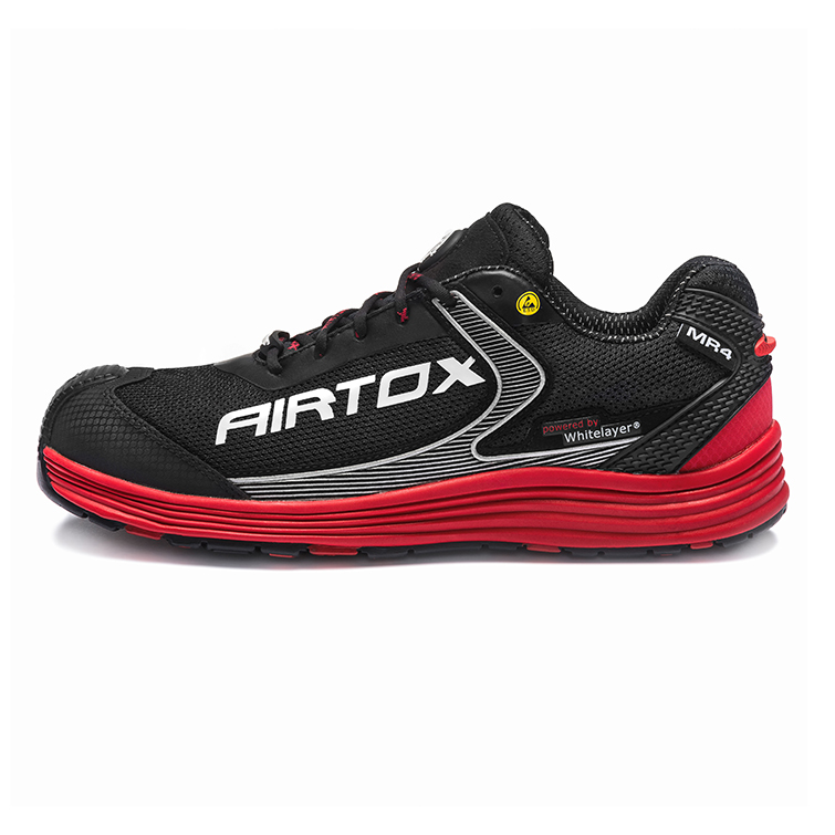 AIRTOX Zapatillas de seguridad MR4