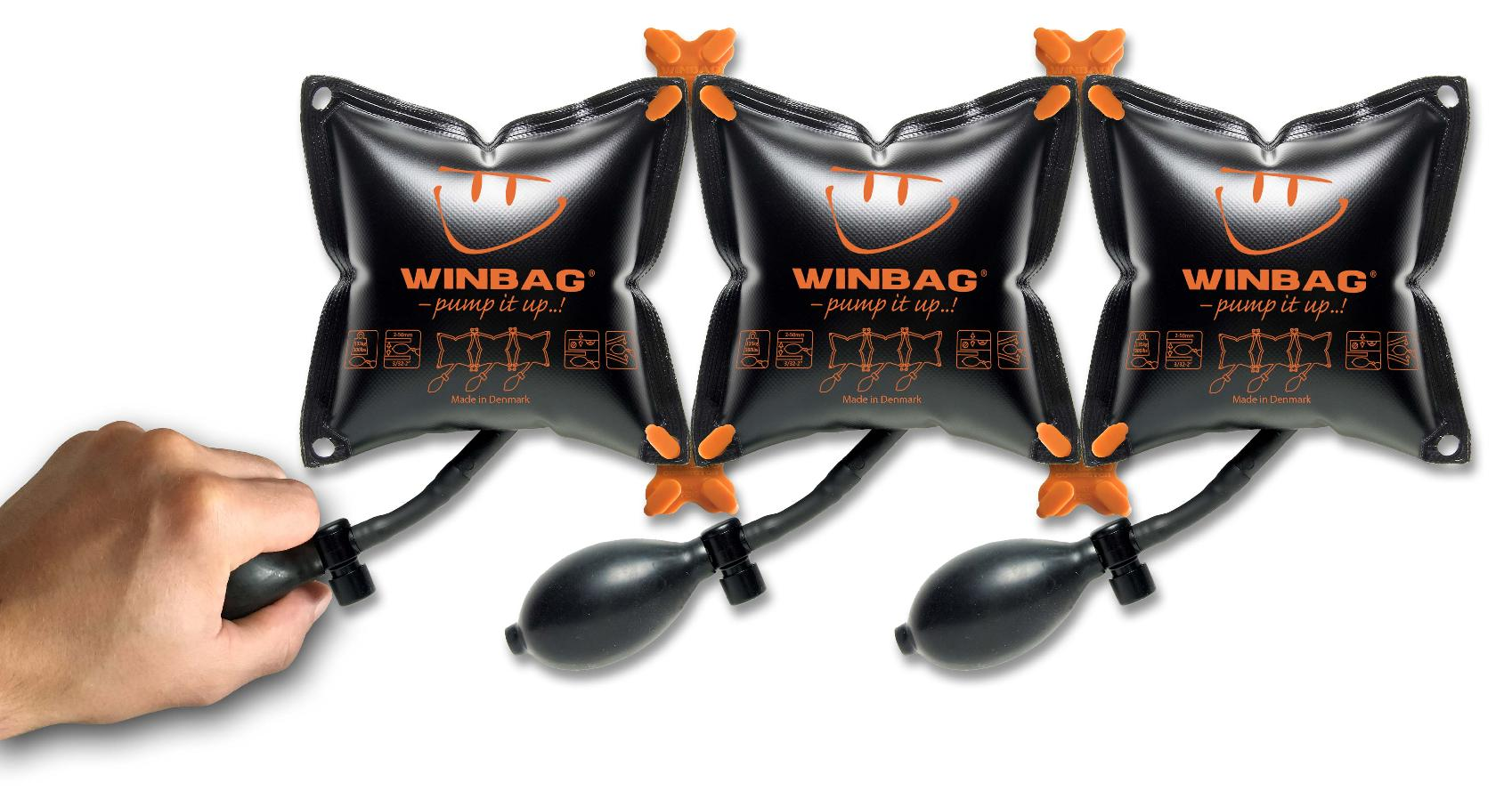 WINBAG CONNECT