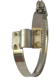Germany type bridge clamp