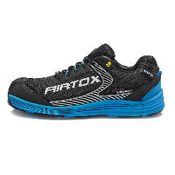 AIRTOX Zapatillas de seguridad MR3